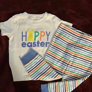 Easter! 24 month Easter outfit, Carter's